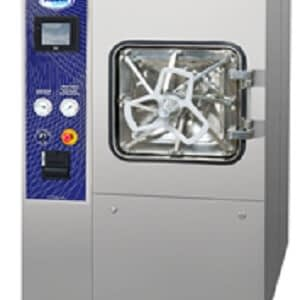 CSSD/Infection Control Solutions. Horizontal Autoclave 168 Litre Capacity CSSD/Infection Control Solutions.