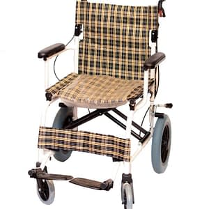 Mobility Equipment Transport Wheelchair Mobility Equipment