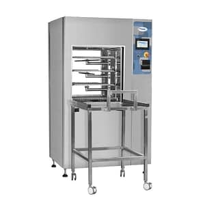 CSSD/Infection Control Solutions. WASHER DISINFECTOR 290 LITRES CAPACITY CSSD/Infection Control Solutions.