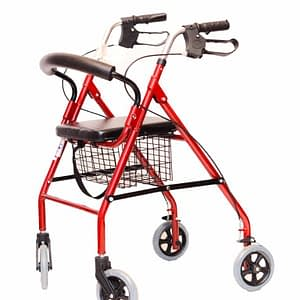 Mobility Equipment Rollator Mobility Equipment