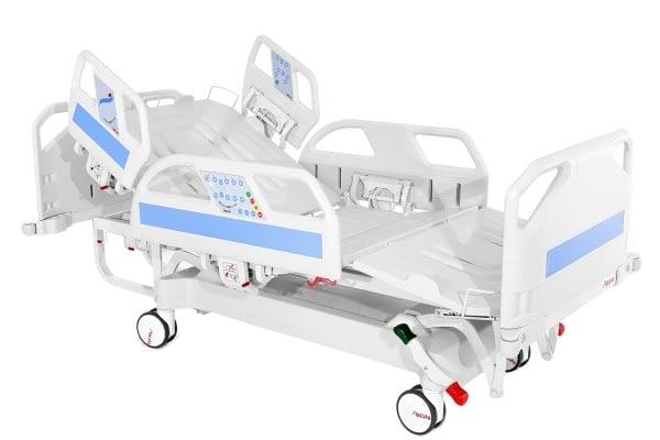Hospital Furniture MANUAL BED Hospital Furniture