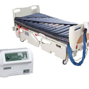 Intensive Care Unit Solutions AIR MATTRESS Intensive Care Unit Solutions