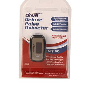 Medical Diagnostics Finger Pulse Oximeter Medical Diagnostics