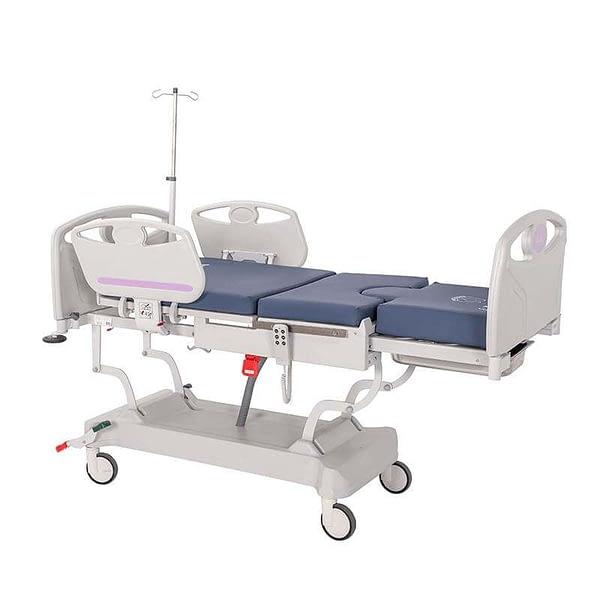 Hospital Furniture Electronic Delivery Bed Hospital Furniture