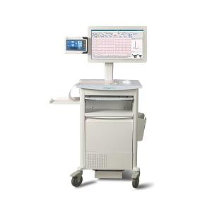 Medical Diagnostics STRESS ECG MACHINE Medical Diagnostics