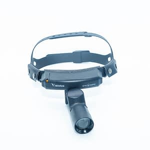 Theatre Solutions SURGICAL HEAD LAMP Theatre Solutions